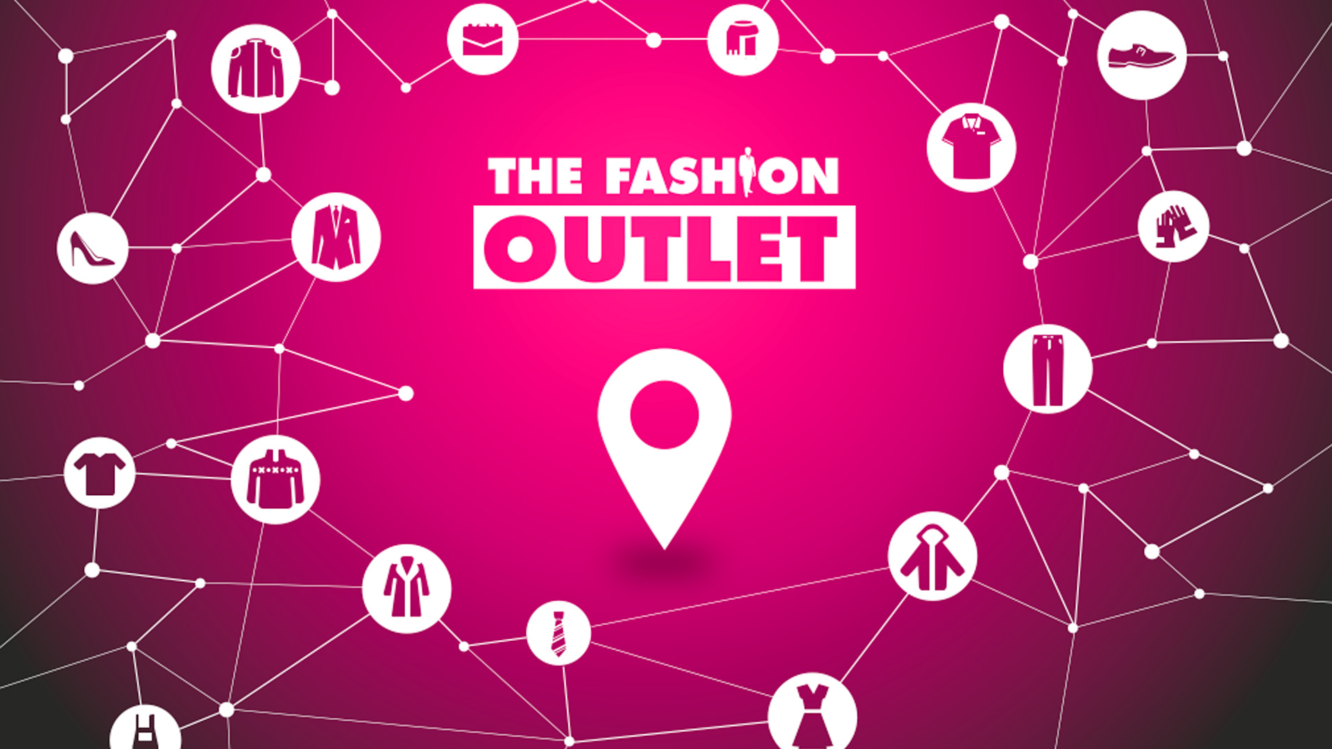 Fashion Outlet - Habillage